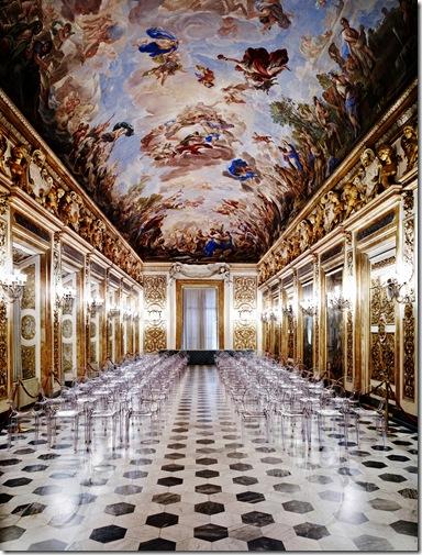 Candida Höfer -Palazzo_Medici_Riccardi_Firenze