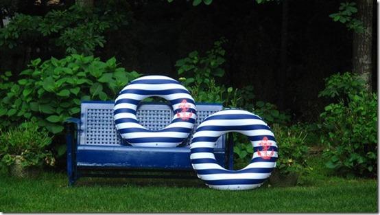 Tamara Stephenson's Nest