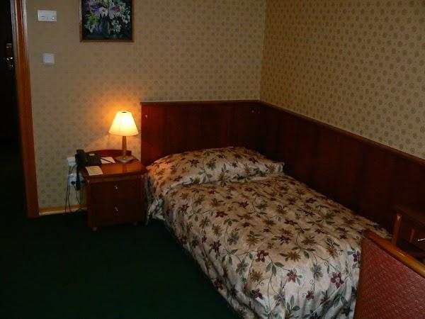 3. pat hotel Devin Bratislava