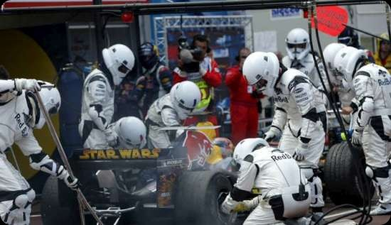 cool star wars photos storm trooper racing team