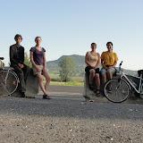 Balatoni biciklizés, 2011. augusztus 23-26.