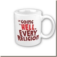 Ateismo cristianos infierno hell dios jesus grafico religion biblia memes desmotivaciones (38)