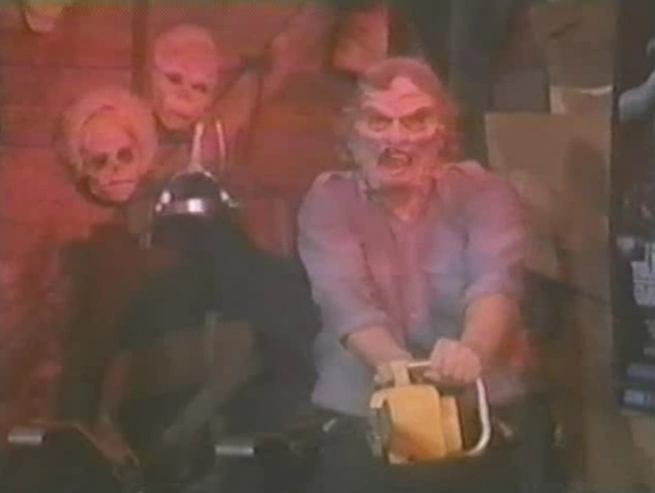 Hauntedween 1991 6