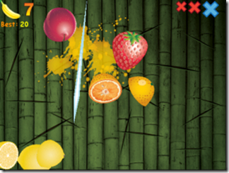 2-Fruits-and-Ninja-Free-para-BlackBerry-fruta