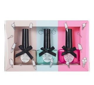 Nordstrom Anniversary Exclusive - Ciaté Sundae Best Paint Pot Trio ($45 Value) $25.00
