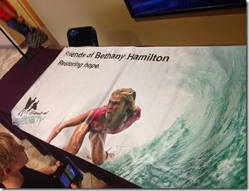 4 Bethany Hamilton