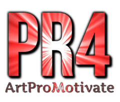 pr4 artist websites