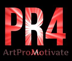 pr4 artist websites