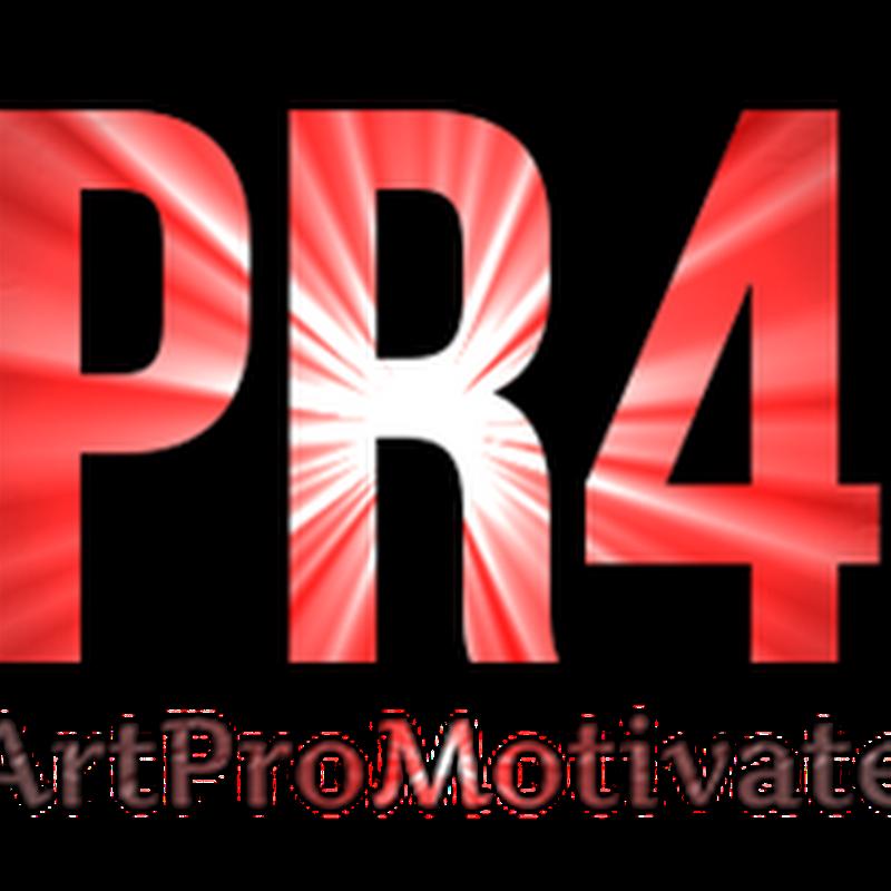 ArtProMotivate Pagerank Rises to PR4!