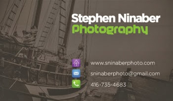 Stephen Ninaber