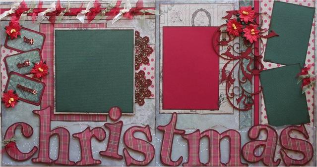 CHRISTMAS 2012 Michelle van Wyk