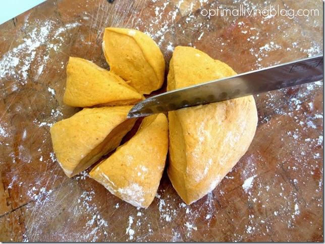 pumpkin spice bagels 10