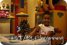 Cadie's 6th birthday, MISC 147