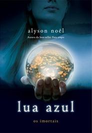 Lua Azul - Alyson Noel