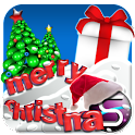 SlideIT Merry Christmas Skin icon