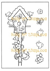 CS004_Floral_Bird_House_smallWM