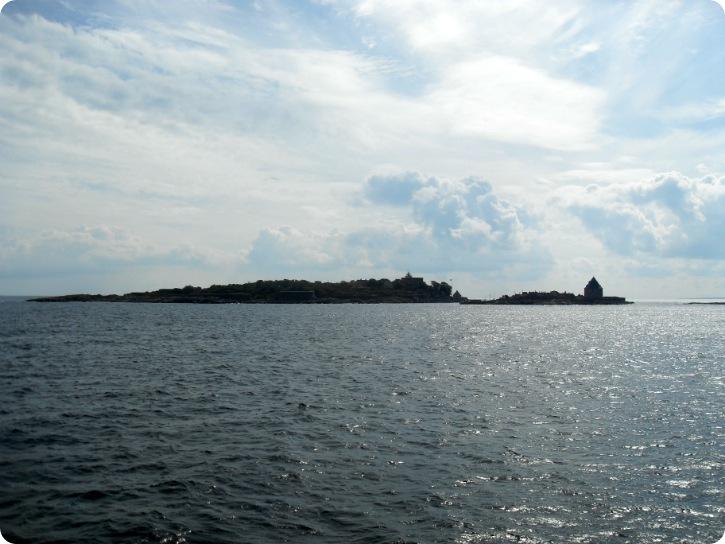 Christiansø og Frederiksø