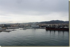 Malaga Harbor from Aft deck a (Small)