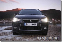 Dacia Duster - Hyundai ix35 - Mitsubishi ASX 05