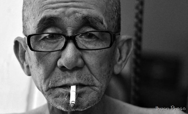 24 - Smoker