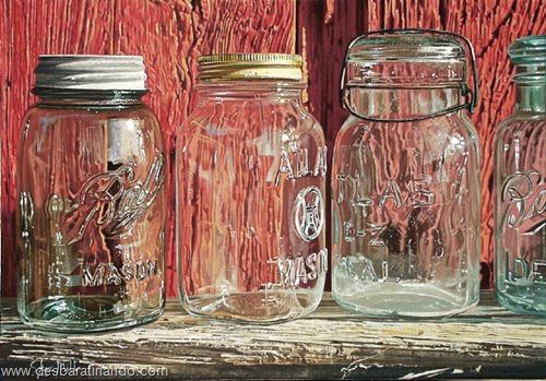 pinturas a oleo super realistas Roberto Bernardi Erich Christensen Steve Mills  desbaratinando  (65)