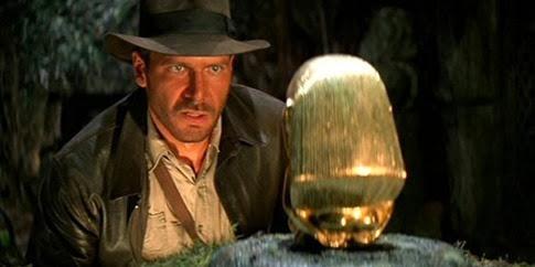 Disney estaría planeando el regreso de Indiana Jones a los cines