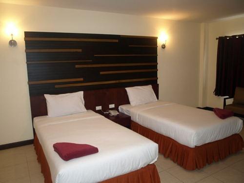 غرف فنادق تايلاند