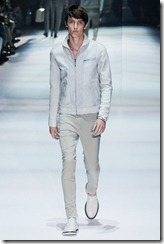 Gucci Menswear Spring Summer 2012 Collection Photo 14