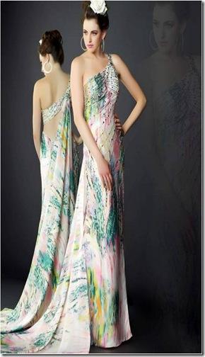 longo com cauda lindo