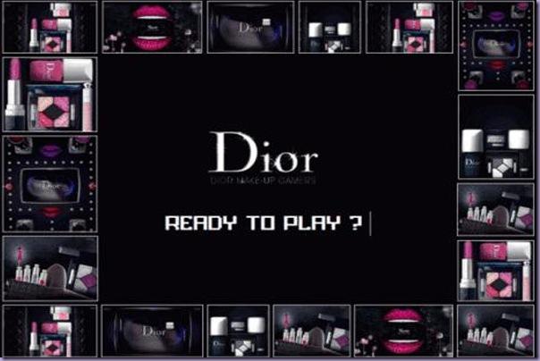 Dior-Maquiagem-Games