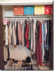 closets 15