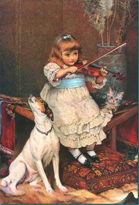 niños y animales (11)
