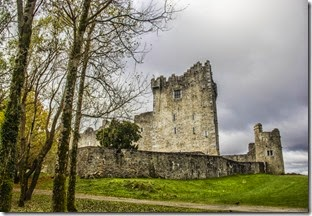 02.Ross Castle (Killarney)