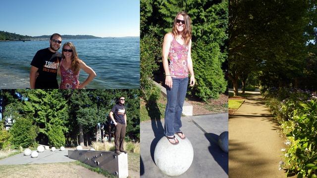 2013 - 07 - 21 - Seattle