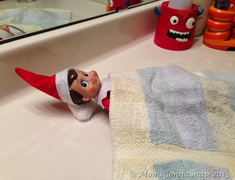Elf on the Shelf by MomsGonnaSnap (7)