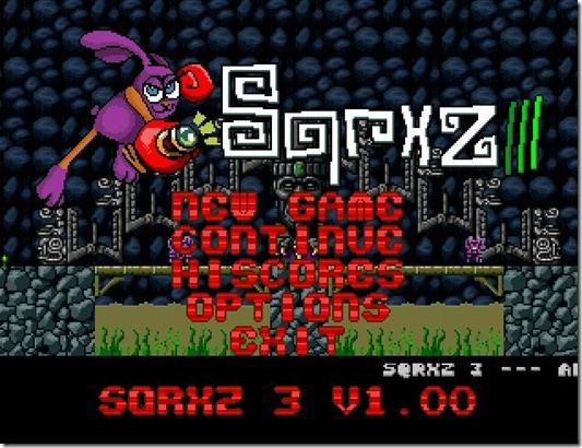 sqrxz free indie game