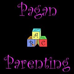 PaganParentingLogo