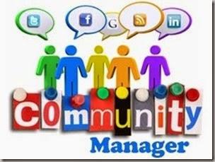 ComunityManager