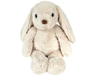 Bubbly Bunny with Soothing Sounds $30.00