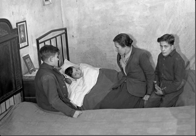 Italia, 1949