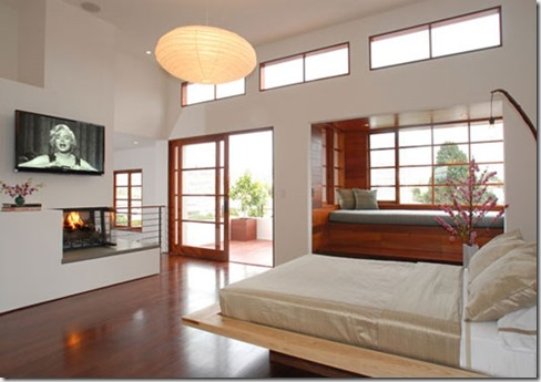 Japanese-interior-design-style-Venice-Beach-California
