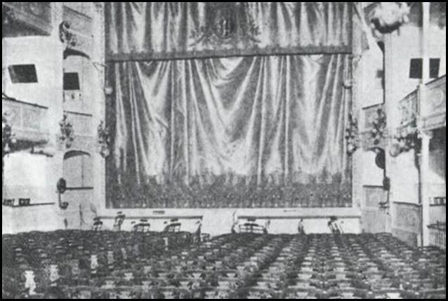 teatro ruzafa años 30