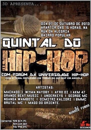 Quintal do Rap