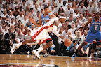lebron james nba 120621 mia vs okc 048 game 5 chapmions Gallery: LeBron James Triple Double Carries Heat to NBA Title