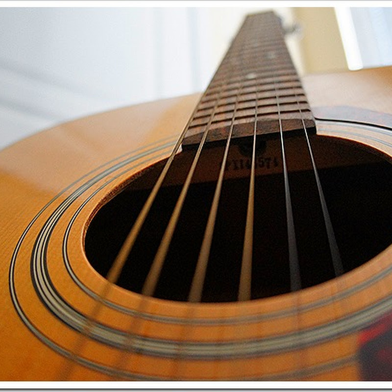 Guitar strings free picture