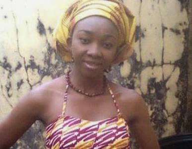 SO SAD! Another Nigerian nurse dies of Ebola