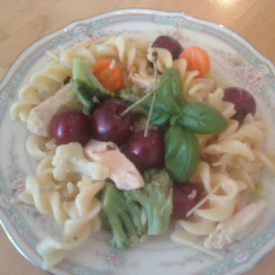 Pasta PrimaCherry