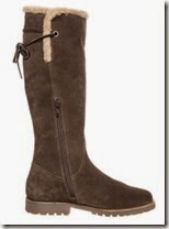 Pier One Fleece Lined Winter Boot