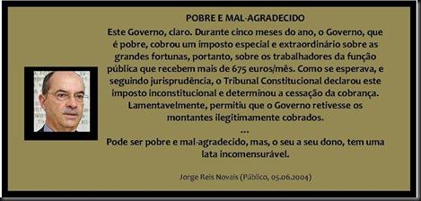 Jorge Novais