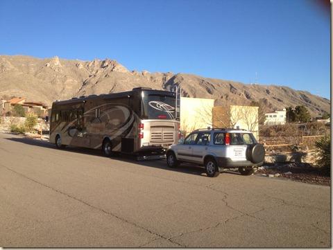 El Paso to Home 001